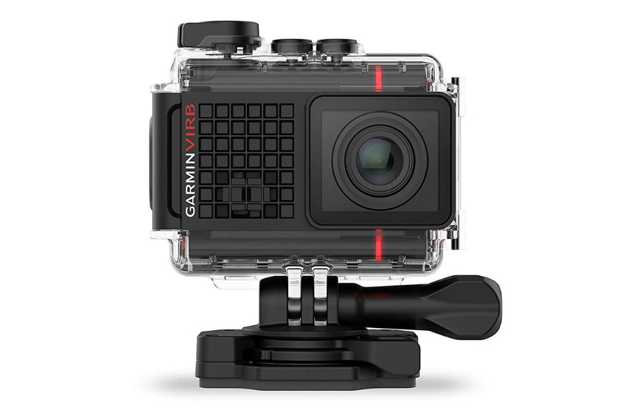 The Best Camera for Kayaking Garmin VIRB Ultra 30 Action Camera