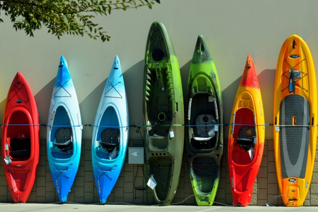 How to Choose the Right Kayak And What You Should Look For 1