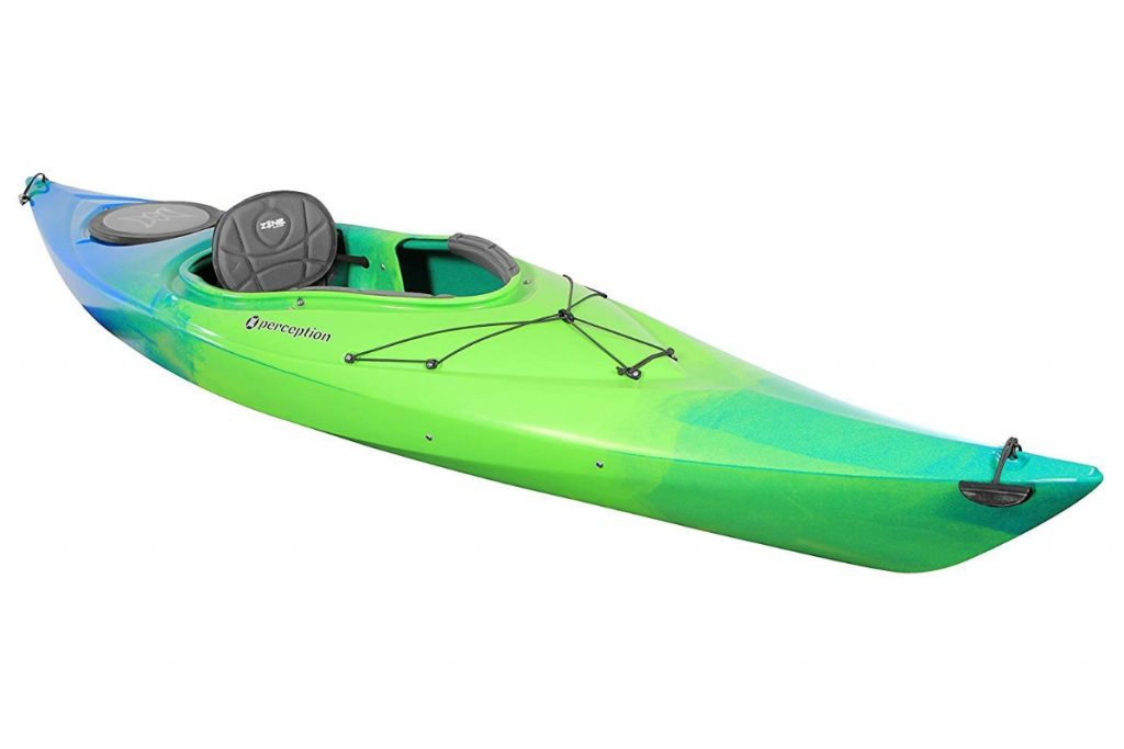 Perception Rhythm Sit Inside Recreational Kayak