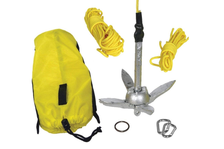 Seattle Sports Kayak Anchor Kit