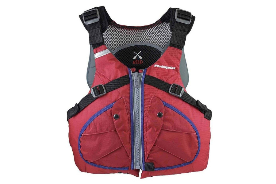 Stohlquist Men's Ebb Lifejacket