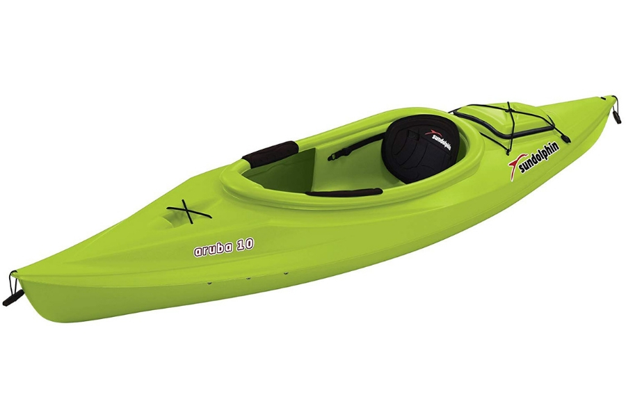 Sun Dolphin Aruba Sit-in Kayak