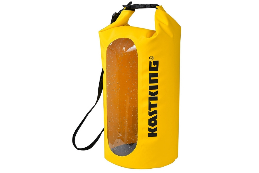 Best Drybags For Kayaking - KastKing Waterproof Dry Bag