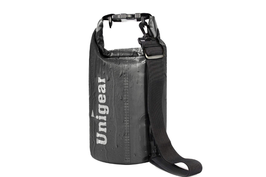 Best Drybags For Kayaking - Unigear Floating Waterproof Dry Bag