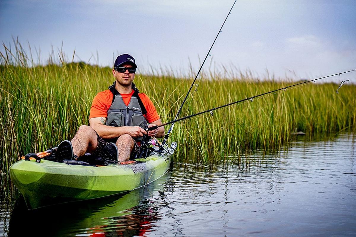 Best Fishing Kayaks for 2018 - Fully Reviewed at MyFishingKayak.com