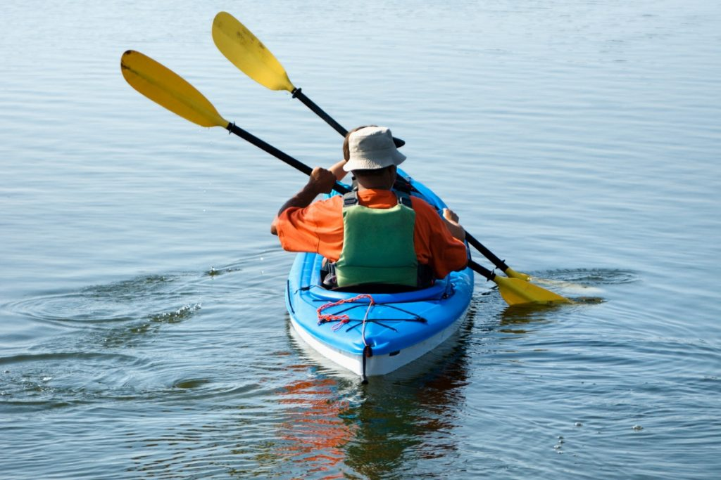 Fishing Kayak Must Have Gear : Being Prepared Pays Off!