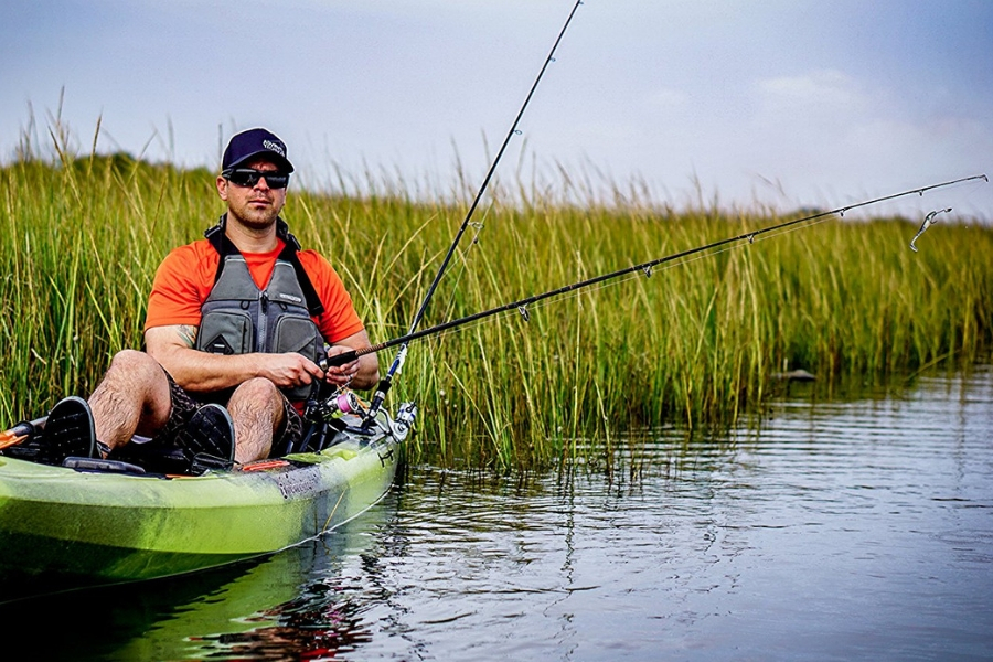 When Fishing Always use a Life Jacket, Here are the best life vests