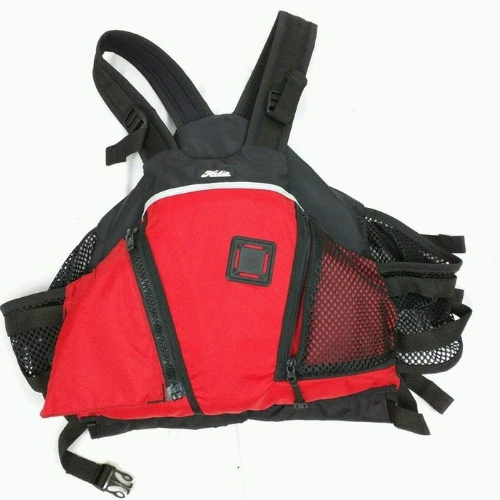 10 Best Kayak Fishing Life Vest Reviewed for 2019 6