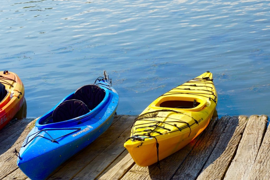 Kayak Fishing In The Ocean Tips to Make the Most of Your Trip