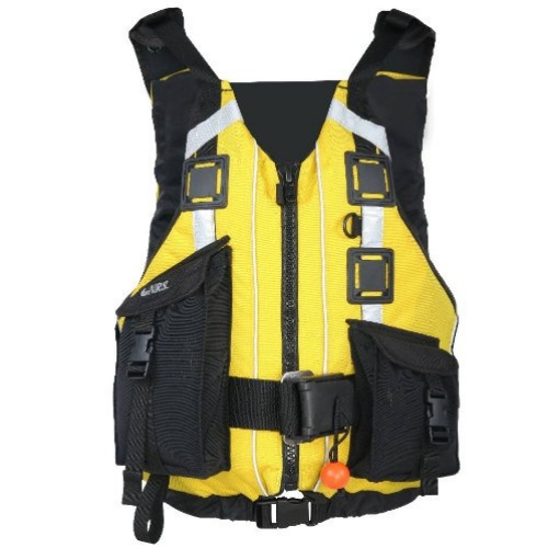 10 Best Kayak Fishing Life Vest Reviewed for 2019 7