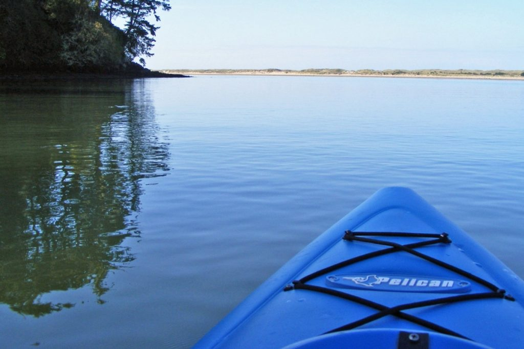 Tips to Make the Most of your Winter Kayaking Trip