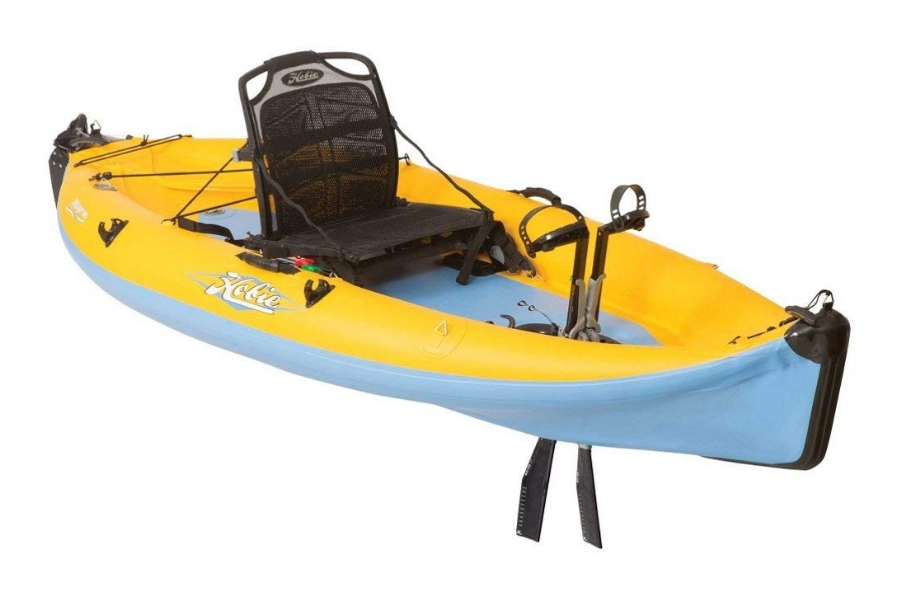 Hobie's Mirage Compass Kayak