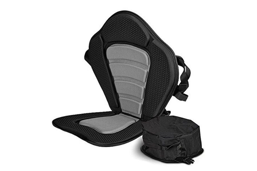 Vibe Kayaks Deluxe Padded Seat