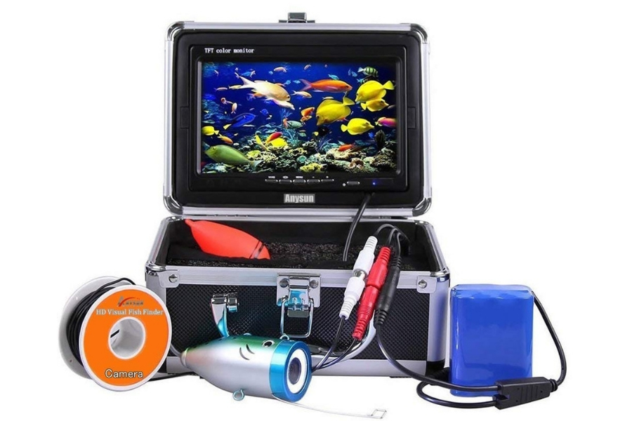 Anysun Professional Fishing Video Camera