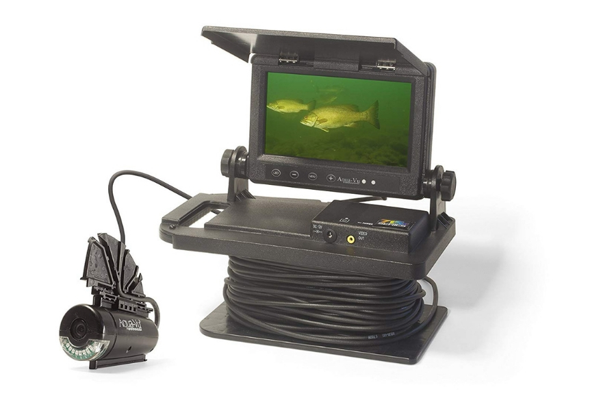 Aqua- Vu AV715c Underwater Fishing Camera