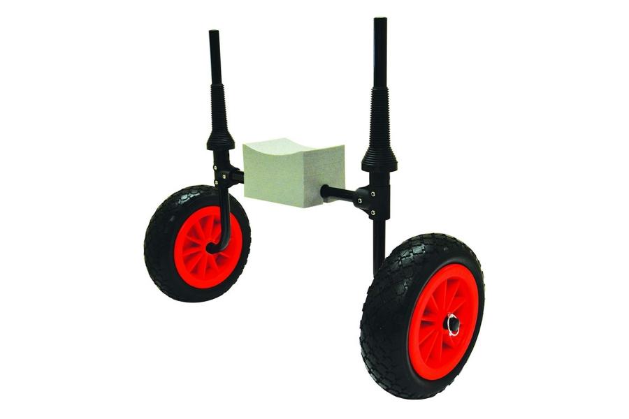 Malone Xpress Scupper-Style Kayak Cart