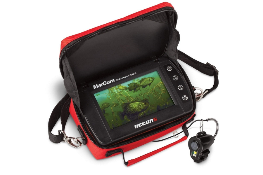 MarCum Recon 5 Underwater Fishing Camera
