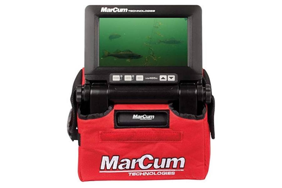 MarCum VS485C LCD Underwater Fishing Camera