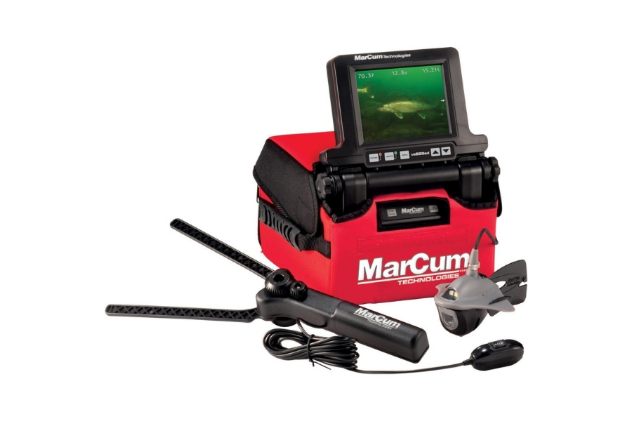 MarCum VS825SD Underwater Fishing Camera