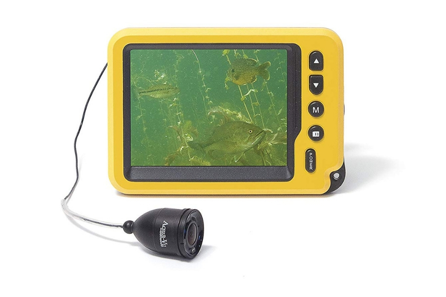 Outdoor Insight AVMicro II Underwater Fishing Camera