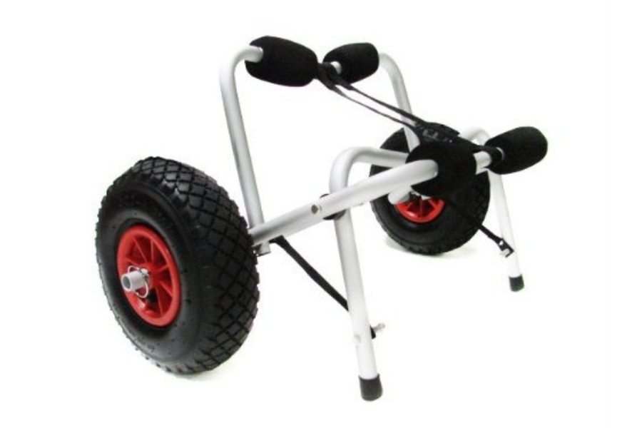 TMS Kaya Cart Wheel