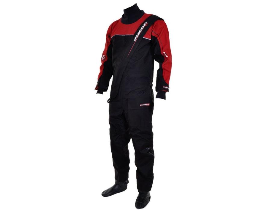 Crewsaver Cirrus Dry Suit