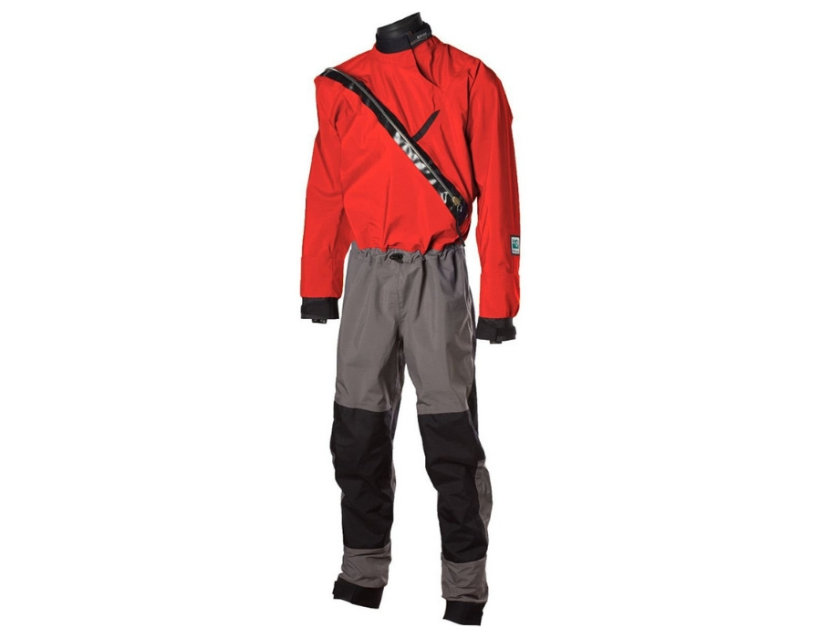 Kokatat Front Entry Dry Suit