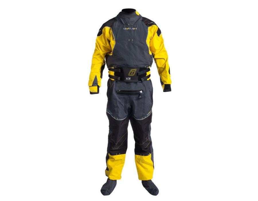 Level 6 Emporer Dry Suit