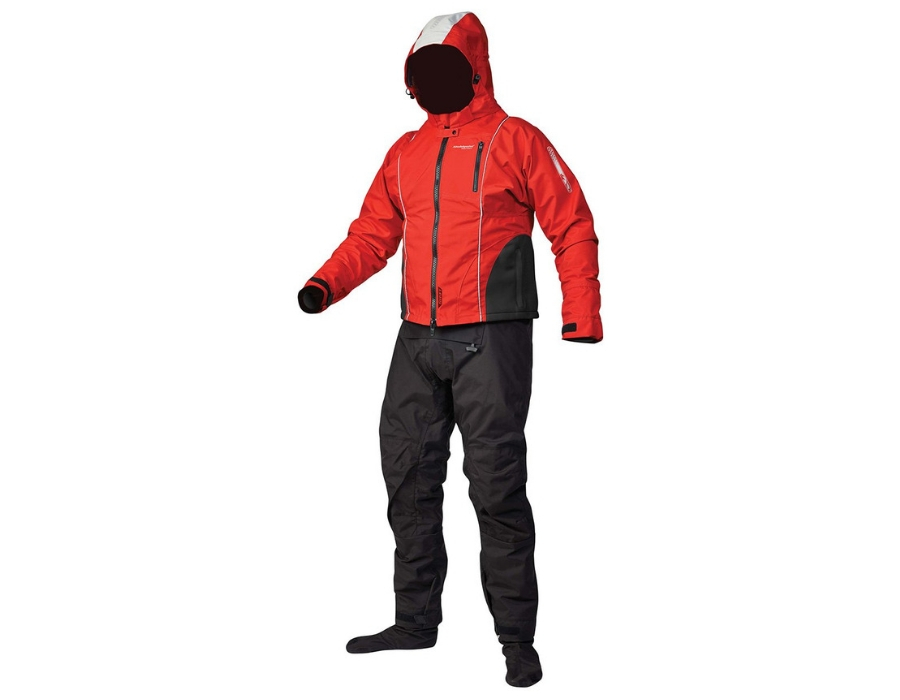 Stohlquist Shift Dry Suit