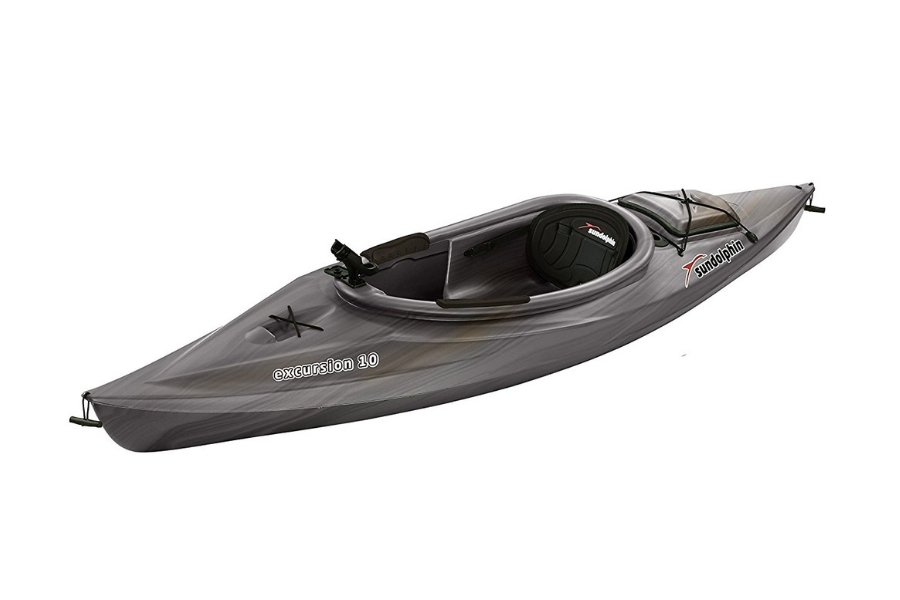 The Sun Dolphin Excursion SS 10-ft  Sit In