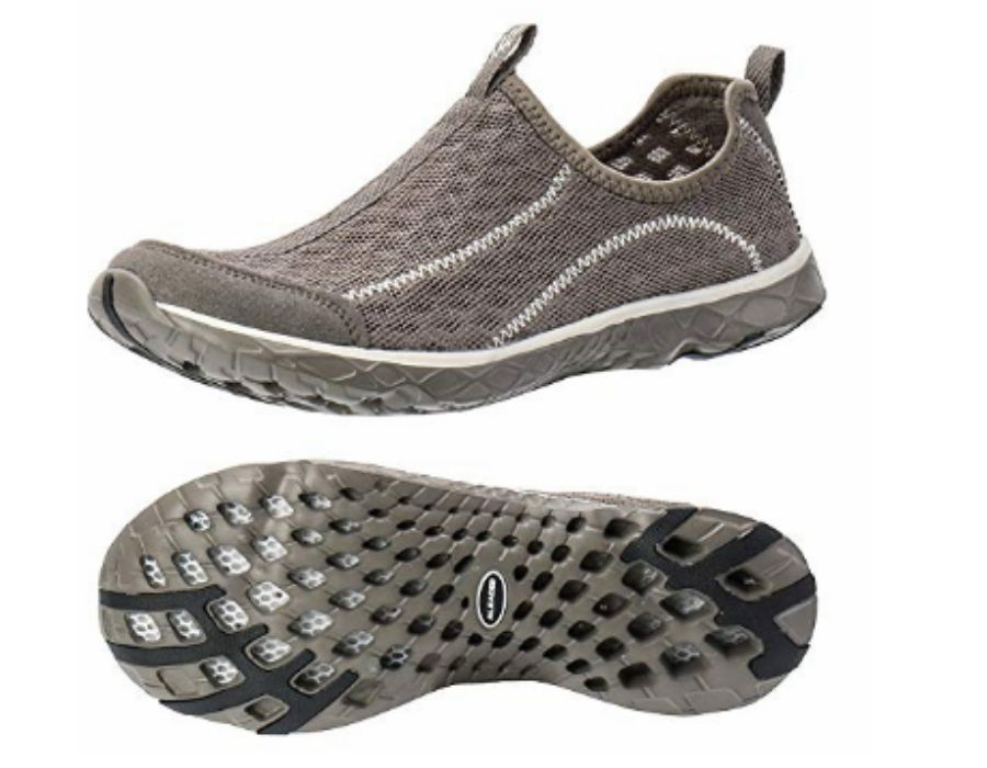 Aleader Mesh Slip-On Kayaking Shoes
