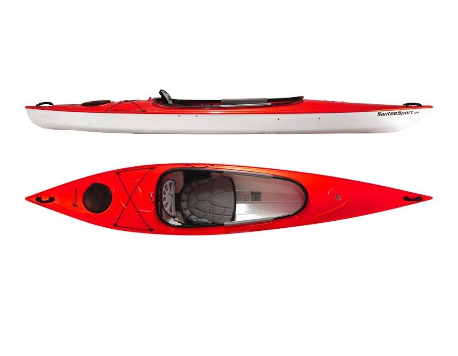 What is the best fishing kayak under $1000? 14