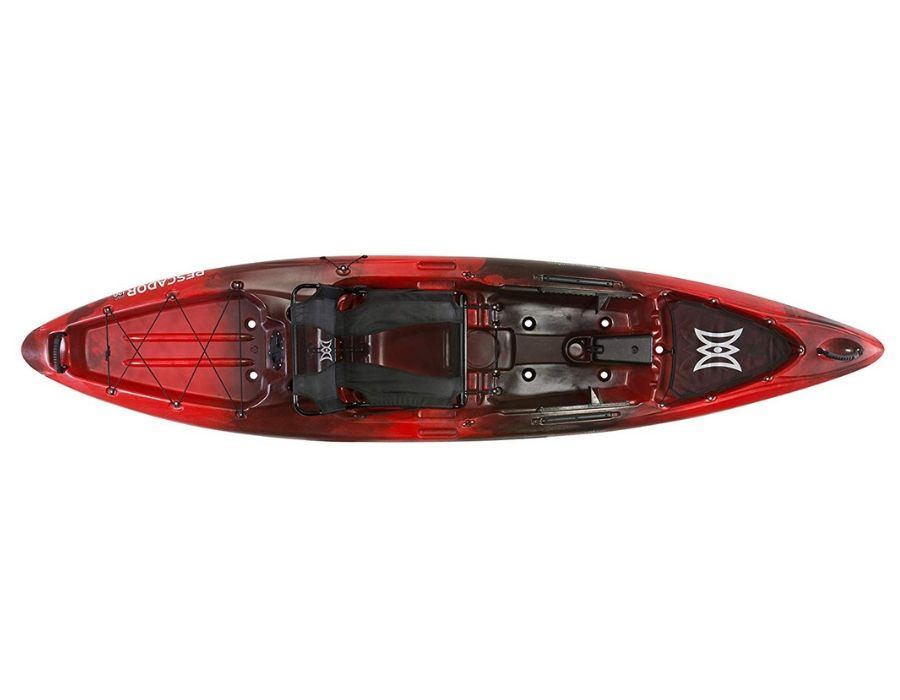 What is the best fishing kayak under $1000? 15