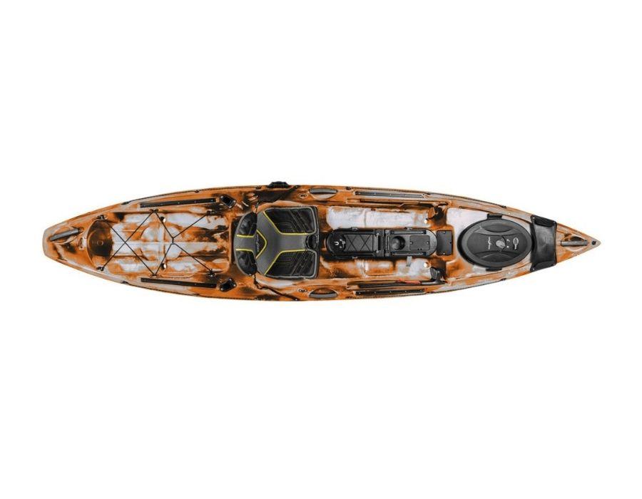 "Ocean Kayak ""Trident 11"""