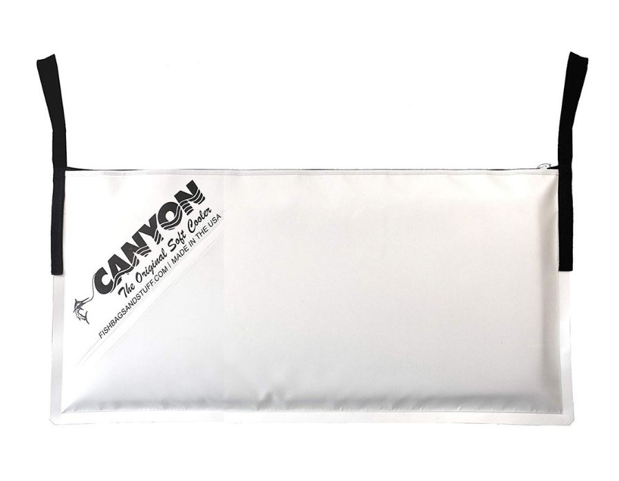 Canyon Insulated Fish Cooler Bags