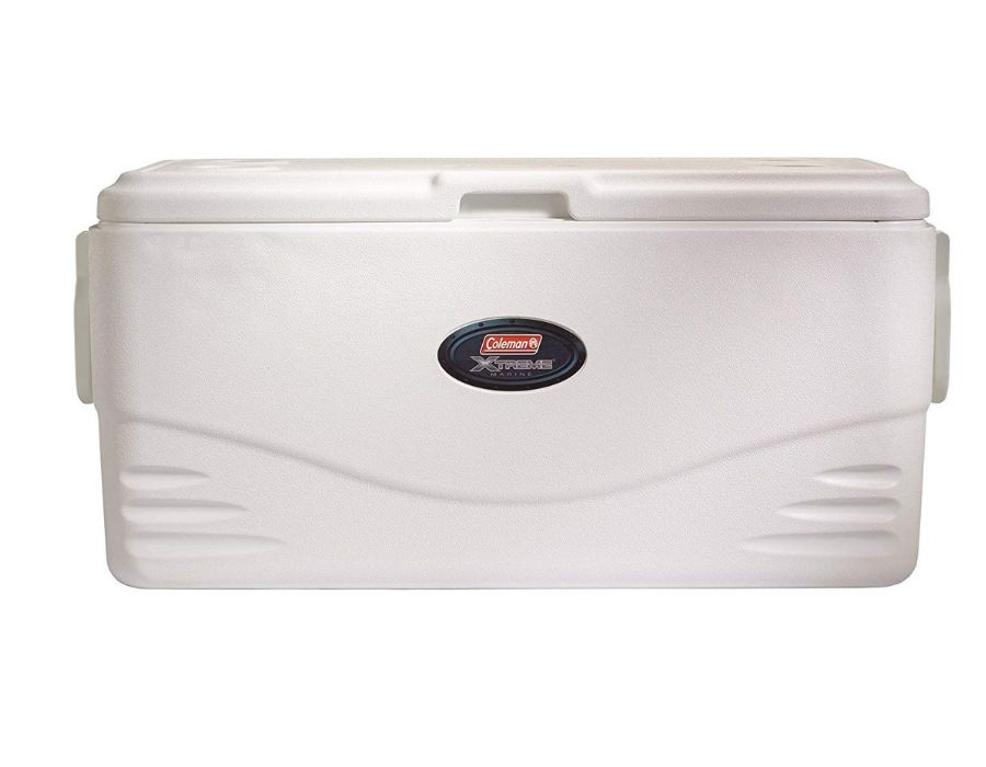 Coleman Coastal Xtreme Series 5 Marine Portable Cooler 100 Quart