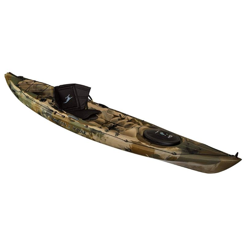 Ocean Kayak Prowler 13 Pro Angler Sit on Top Fishing Kayak