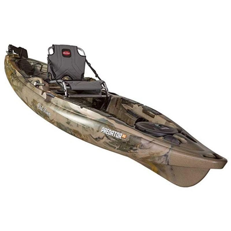 Best Fishing Kayak on a Budget - Get the Most for Your Money
