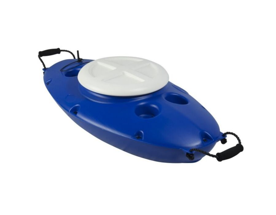 CreekKooler Insulated Floating Cooler