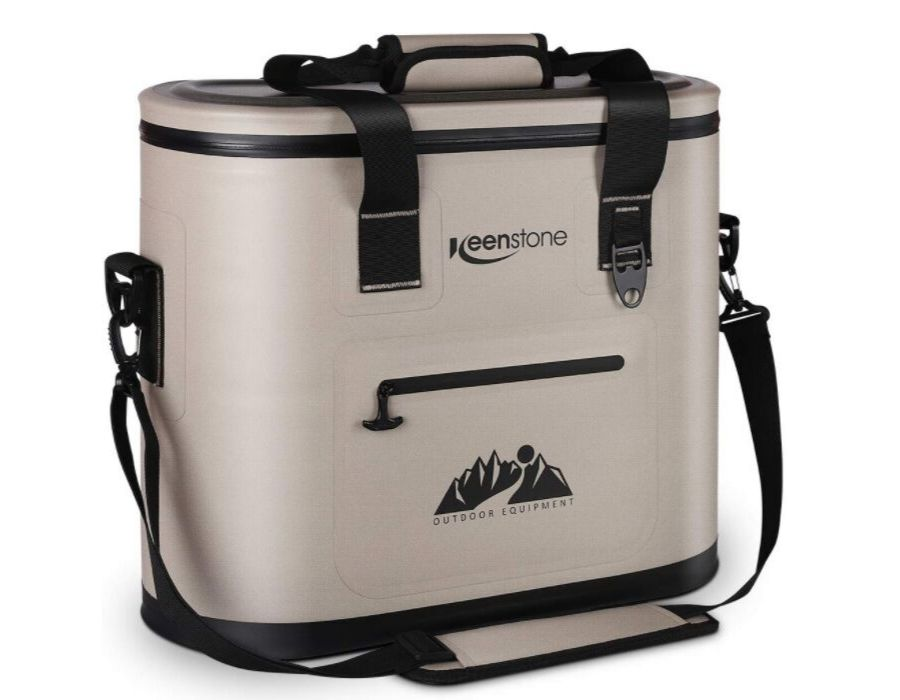 Keenstone Portable Soft Cooler Bag