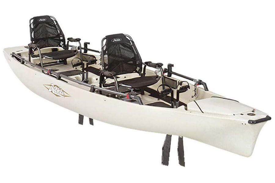 Hobie Mirage Pro Angler 17T Kayak