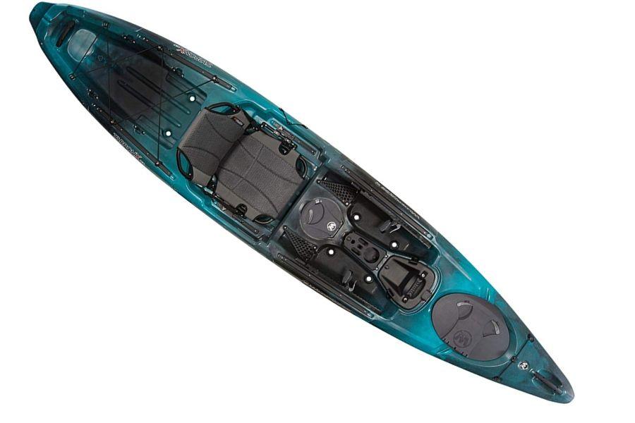 Wilderness Systems Tarpon 130X Kayak